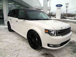 2016 FORD FLEX AWD SEL/AWD/Finance 2.9%/Nav/Toit/Cruise