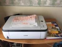 Canon MP270 Printer Scanner with Paper Bundle