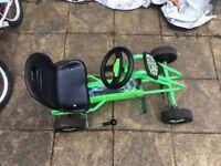 4 wheel ninja turtles bike