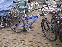 specalized hotrock bike