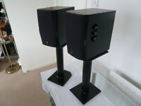 Swann 35watt speakers