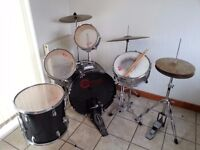 Awesome Drums!