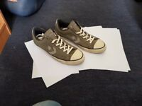 CONVERSE ALL STAR PUMPS/SHOES