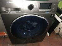 Samsung Eco bubble Washer dryer.....Ex display Free Delivery