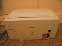 Canon i-Sensys LBP3010 Laser Printer - URGENT