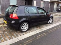 2005 VOLKSWAGEN GOLF GT TDI 140 BHP 6 SPEED
