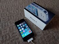 Apple Iphone 4 16gb Unlocked for any SIM in good condition
