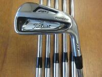 Titleist AP2 irons for swap