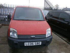 FORD TRANSIT CONNECT L200 1.8 TDCI