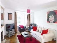 3 Bedroom House- Ship street Gardens, Brighton, BN1- £2,250.00