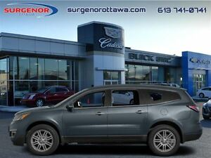 2013 Chevrolet Traverse 1LS AWD  - $145.89 B/W