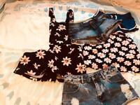 Mini summer bundle