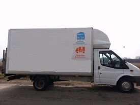 REMOVAL SERVICE MAN & VAN ******IN EDGWARE, STANMORE