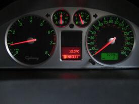 Ford Galaxy MPV - super low miles dual fuel petrol/LPG