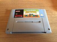 Super Mario All Stars & Super Mario World for Nintendo SNES