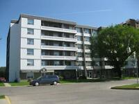 Suites available - senior preferred apartment building