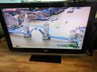 """Sony BRAVIA 40"""" 40 Inch 1080p HD TV with Freeview - Can deliver locally"""