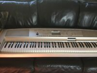 Yamaha DGX500 and stand , mint condition