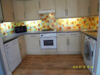 PRIVATE LET. SW19. Superb One Double Bedroom, Fully Furnished, Self Contained, Flat. NO AGENTS FEES.