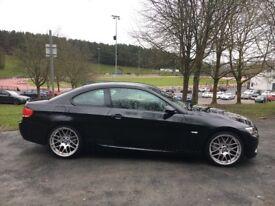 BMW 325 M Sport - Pristine Car (Very Low Mileage)