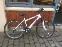 Apollo Jewel Womens Mountain Bike - new costs £130, selling for £80