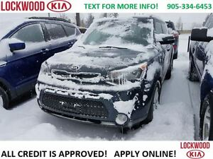 2014 Kia Soul EX - BLUETOOTH, HEATED SEATS