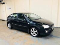 Ford Focus 1.8 sport in immaculate condition full service history long mot till February 19