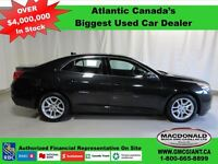 2014 Chevrolet Malibu 1LT  Financed Pricing!