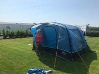 Vango Amalfi 500 Air Beam 5 man Tent