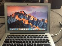 MacBook Air 13 mid 2013 256gb with new battery