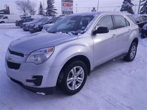 2013 Chevrolet Equinox LS|Power Options|Keyless Entry|A/C