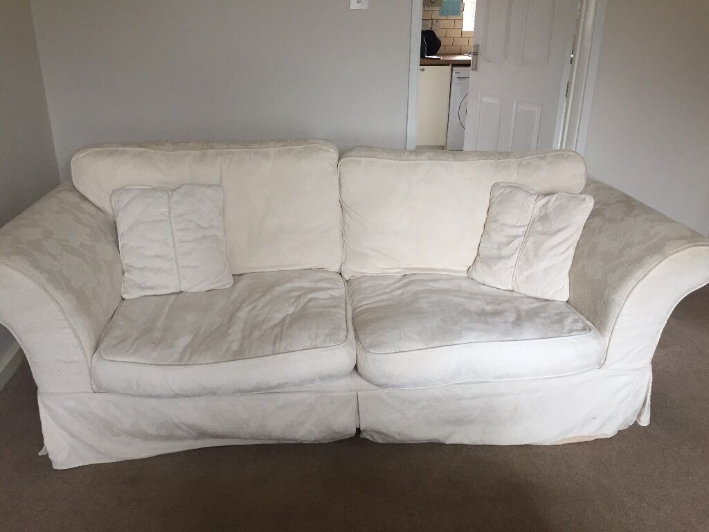 Dfs Malvern Pattern Grand Sofa In Worcester Worcestershire Gumtree