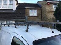 Citroen berlingo roof rack