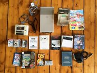 Commodore 64 C64 1541 disk drive, & accessories - Real collectors vintage/retro gear