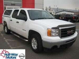 2011 GMC Sierra 1500 SLE | Solid Towing!