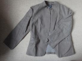 Women's jacket, size 14/16, Mexx