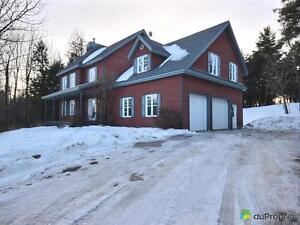 379 000$ - Maison 2 étages à vendre à Brownsburg-Chatham