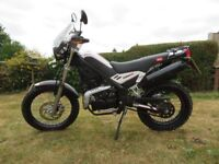 Rieju Tango 250 * LOW MILES * LOW SEAT* enduro, greenlaning, trail, commuting