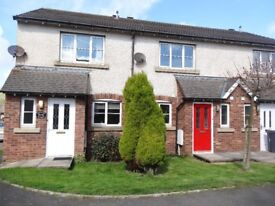 Furnished 2 Bed Modern Mews new kitchen & bathroom, quiet location, Patio and Parking
