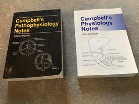 CAMPBELLS BOOKS