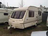 2 BERTH BAILEY DISCOVERY WITH END KITCHEN AND EXTRAS MORE IN STOCK AND WE CAN DELIVER PLZ VIEW