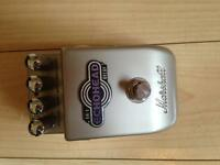 Marshall EH 1 Echohead Delay Guitar Effects Pedal