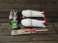 Cricket equipment Gray Nicolls