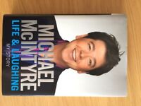 Michael McIntyre Autobiography- Life and Laughing: My Story