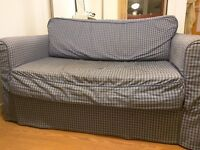 Ikea Hagalund Sofabed - Free - Collection Only (City Centre)