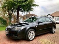 Mazda 6 TS, 2.0 Diesel, Estate, 2007/57, Full Service History, 143BHP, Lovely Car!