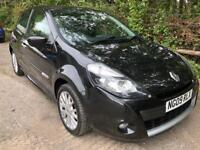Renault Clio 1.2 Dynamique World Series Special Edition, Just 44k
