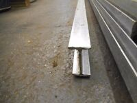 6 BRAND NEW PALISADE POSTS 3.1MTR LONG