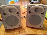 Skytec speakers