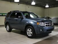 2011 Ford Escape XLT 4X4 A/C MAGS